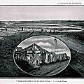 Documents de l'armée : la bataille de champagne, 1915