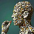 #santé l'arnaque du cholestérol