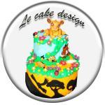 Le cake design
