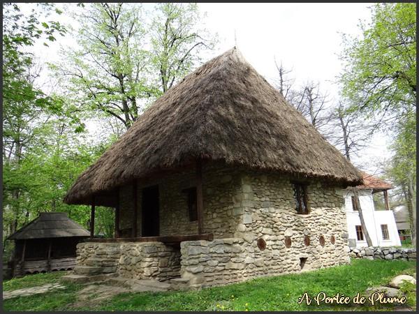 Muzeul Satului 9