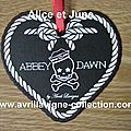 Abbey Dawn tag-Marine collection