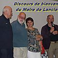 Discours maire
