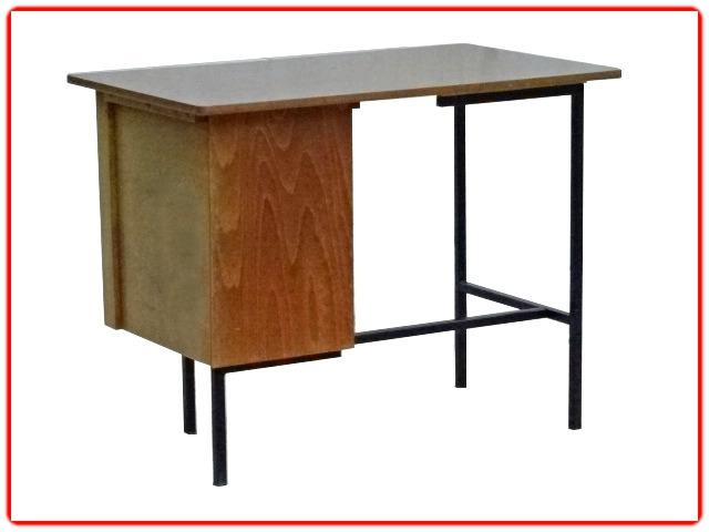 Bureau vintage style J. Hitier