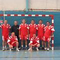 Equipe du dimanche matin 2009-2010