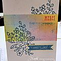Formation stampin'up