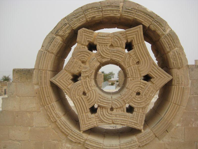 2008-10-25 Jéricho - Palais d'Hisham (28)