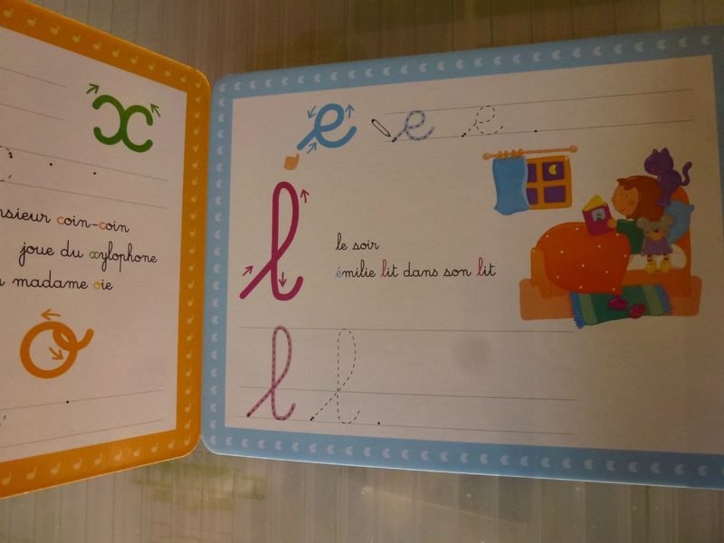 lettres 2