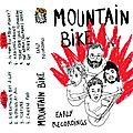 Mountain bike - early recordings