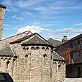 église santa maria de taull2
