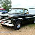Chevrolet c10 pick-up de 1964 (retro meus auto madine 2012)