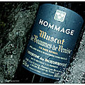Muscat Hommage
