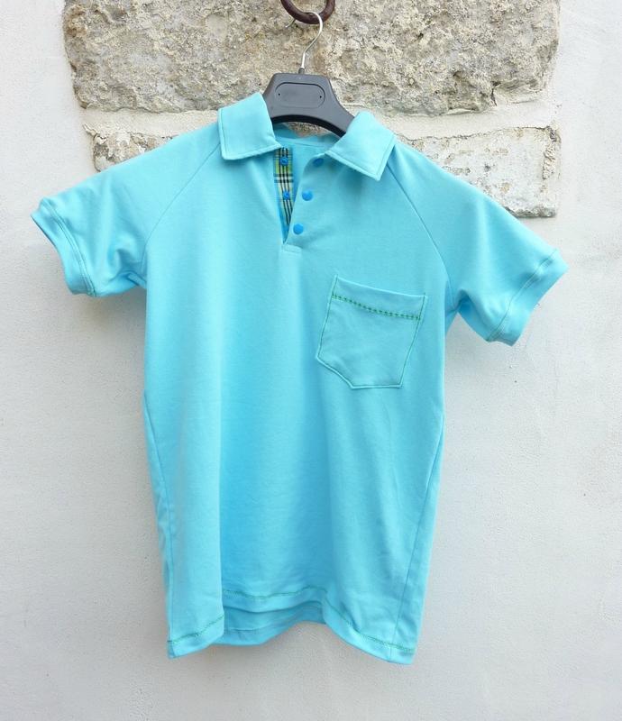 T-shirt Coco aout 14