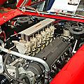 Ferrari 250 GT SWB Breadvan #2819GT_42 - 1962 [I] HL_GF