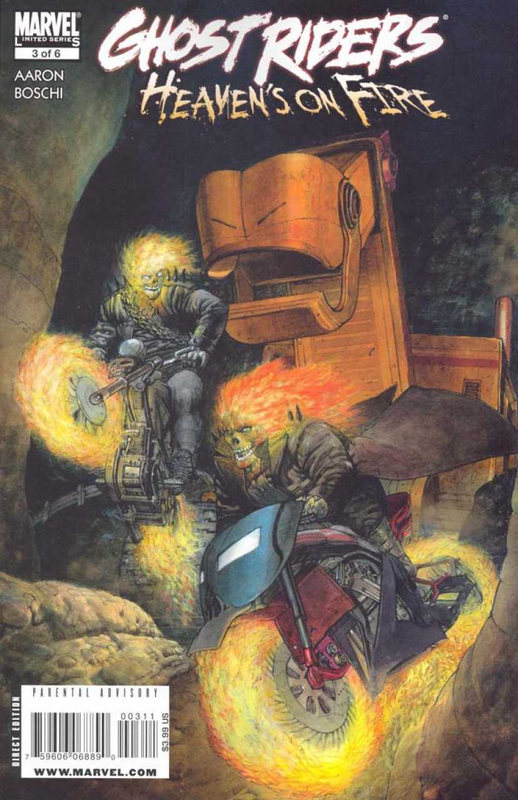 ghost riders heaven's on fire 03