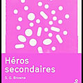 heros secondaires