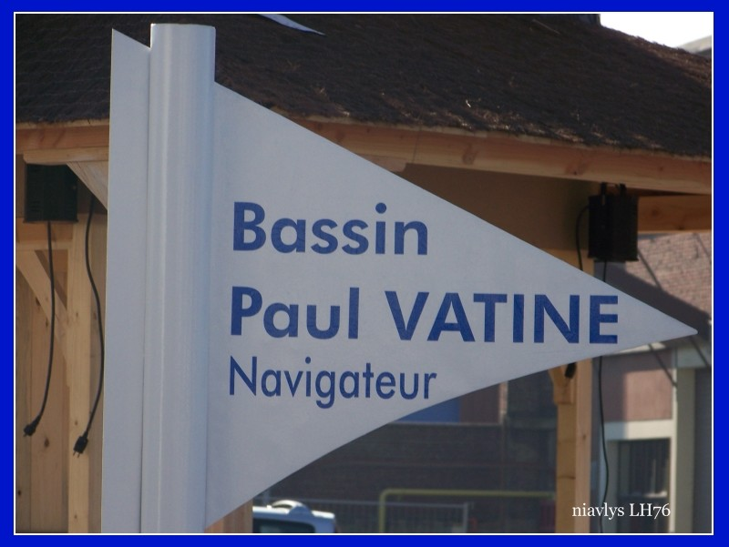 Bassin Paul Vatine