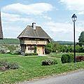 La maison médiévale de saint sulpice de grimbouville