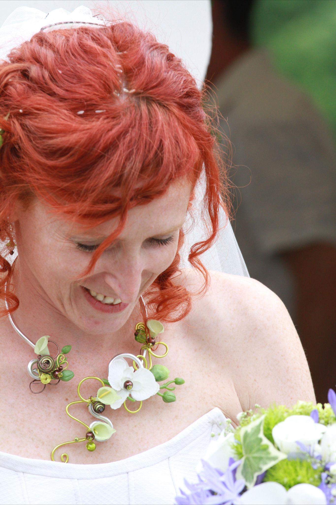 Mariage Sabrina mai 2012