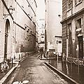 Rue Lanternières