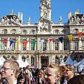 Lyon samedi 13 octobre 2012 - 13
