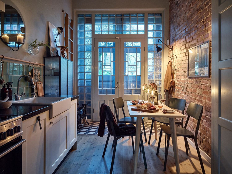 Vintage+Touches+in+a+Beautiful+Scandinavian+Home+sdrtgzr-+The+Nordroom