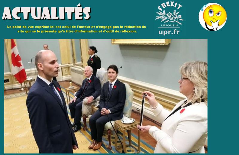 ACT CANADA GENRE