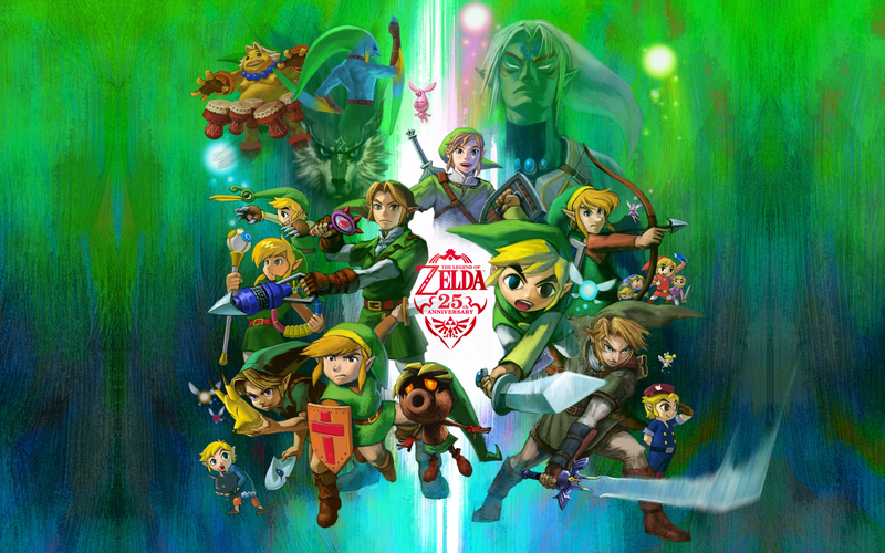 The-Legend-Of-Zelda-PC