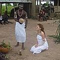 bain magique des 4 éléments du medium marabout tcheka