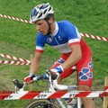 Cyclo-cross d'epenoy