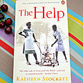 The help (la couleur des sentiments) de kathryn stockett
