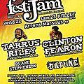 Festijam 2011 - arrens marsous - 22 et 23 juillet - reggae mountain festival