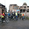 Borinage cycling tour / circuit vélo / fietstocht : vincent van gogh au borinage