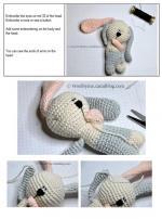 eureka waouf free crochet pattern