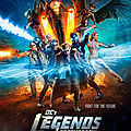 Legends of tomorrow épisode 6