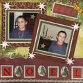 2003-5 Noël à Pocé sur Cisse