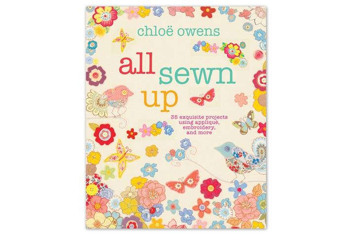 all-sewn-up Chloe Owen