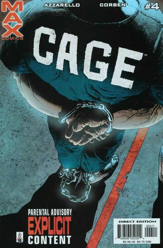 MAX cage 04