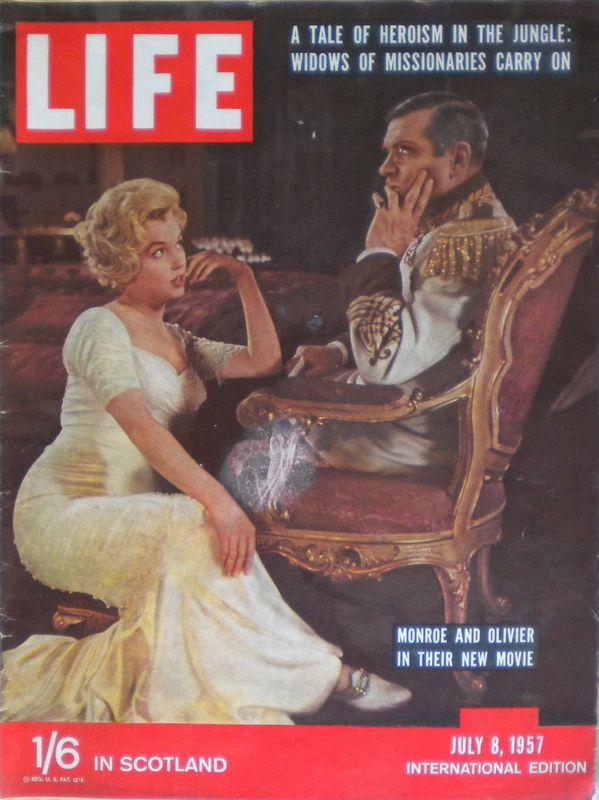Life 1957