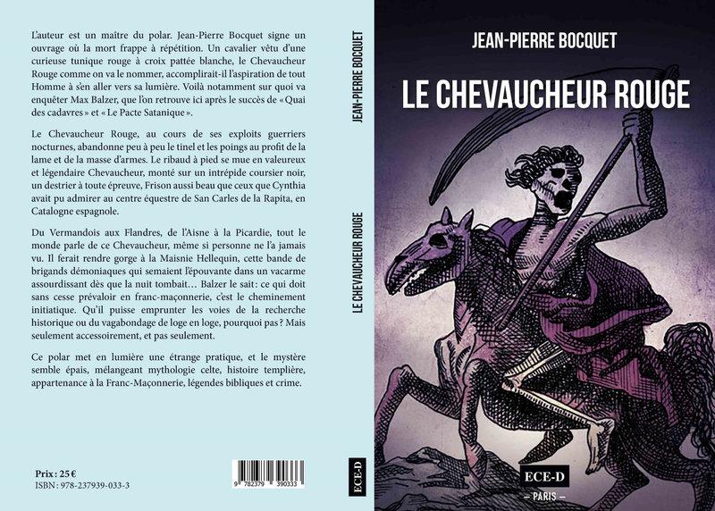 Gadlu.info: Le chevaucheur rouge