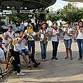 Fête Communale 2012 - Los Jovenes Pimientos