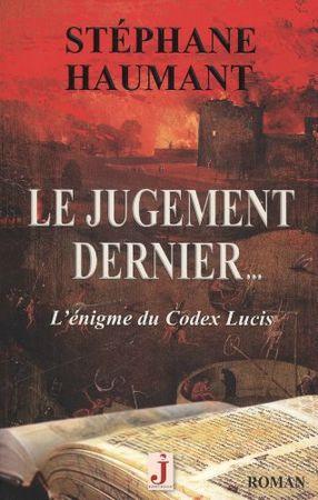 Le jugement dernier – Stéphane Haumant Lectures de Liliba