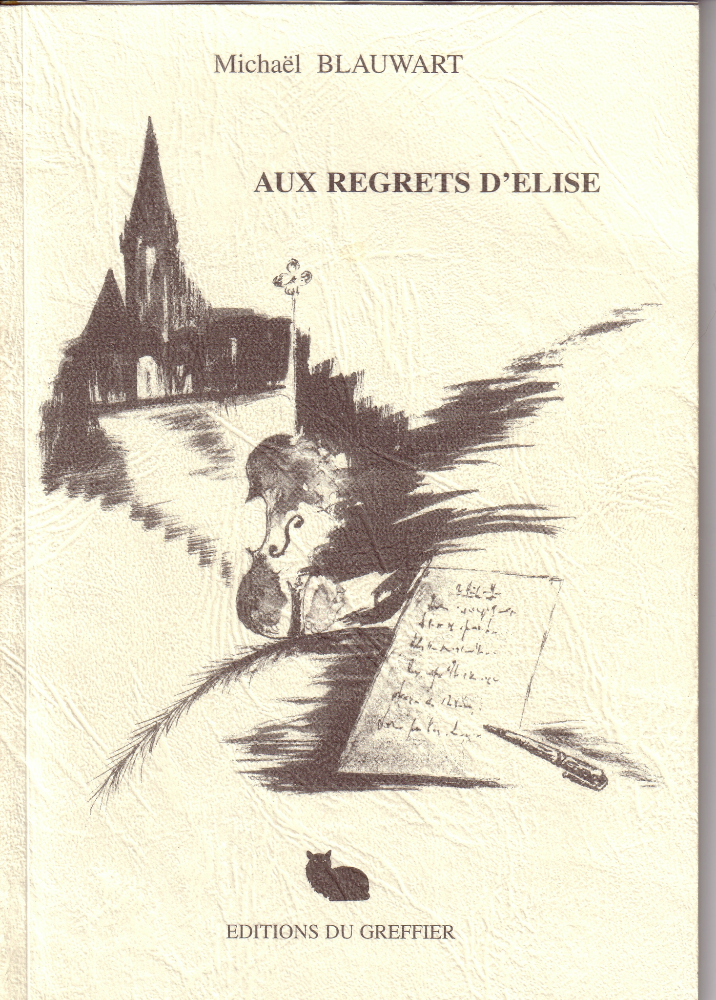 1997 - Aux Regrets d'Elise