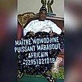 Le plus grand marabout de korhogo, marabout béninois à abidjan, le plus grand marabout de dabou, les marabout d'abobo