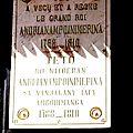 Premier très grand roi : Andrianampoinimerina