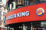 Burger King Londres