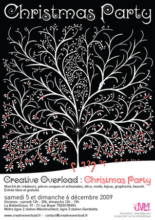 flyer_christmas_party