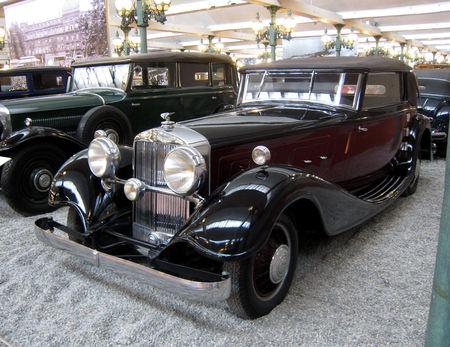 Horch_type_670_cabriolet_de_1932___Cit__de_l_Automobile_Collection_Schlumpf___Mulhouse__01