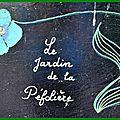 Le jardin de la péfolière [35270 cuguen]