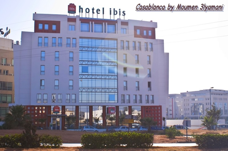 Hotel Iblis