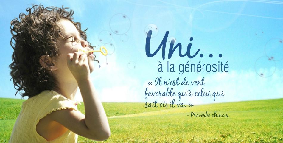 generosite